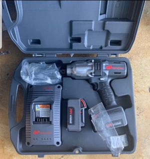 """High torque cordless impacto 3/4"""" $650 for Sale in National City, CA"""