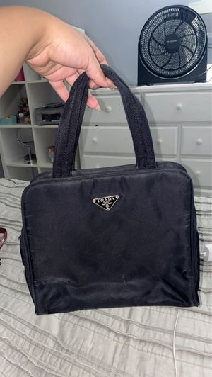 Vintage Prada nylon bag for Sale in Lynwood, CA