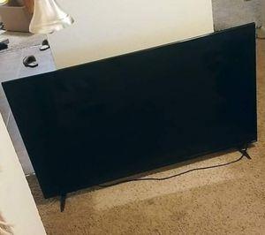 55in LED Smart TV for Sale in Boulder, CO