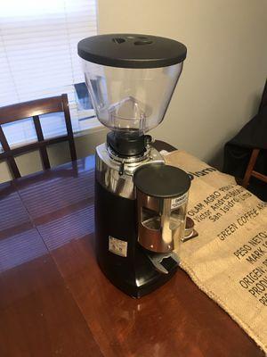Mazzer Kony espresso coffee grinder for Sale in San Diego, CA