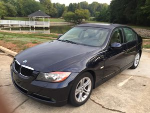 2008 BMW 328xi for Sale in Conyers, GA