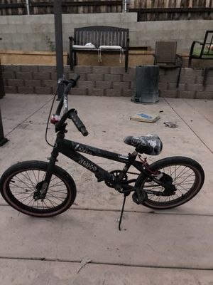 "Kent 18"" Abyss Boy's Freestyle BMX Bike $60 for Sale in San Diego, CA"