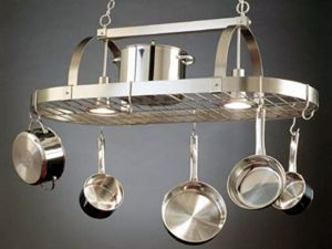 Pot rack hanging for Sale in Bothell, WA