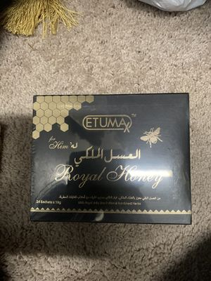 Royal Honey from Malaysia for Sale in Arlington, TX
