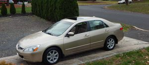 $800 Honda accord 2004 EX-L for Sale in Yonkers, NY