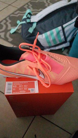 Nike soccer shoes for Sale in Orange, CA