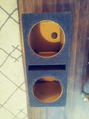 12s box with port for Sale in Pomona, CA