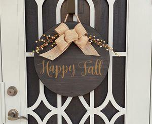 Holiday door hanger for Sale in Tempe, AZ