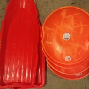 Sleds for Sale in Vancouver, WA