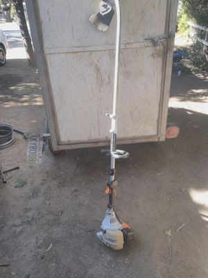 Stihl Weed Waker With Extencion for Sale in Nuevo, CA