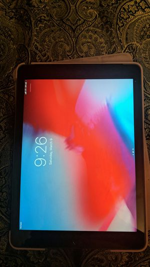 Apple ipad for Sale in San Angelo, TX