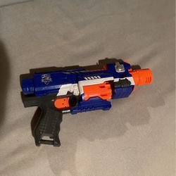 Electric Nerf Gun Stockade Battery's Not Included. for Sale in Renton,  WA