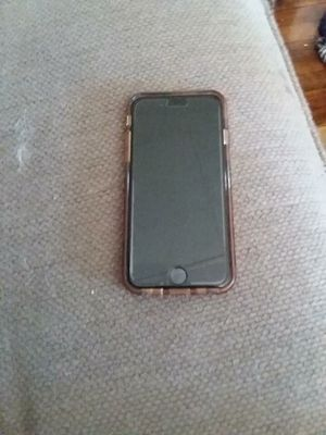 iPhone 6 straight talk for Sale in Cadillac, MI