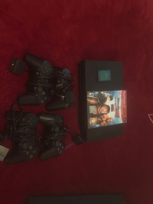 Ps2 great condition for Sale in Dinuba, CA
