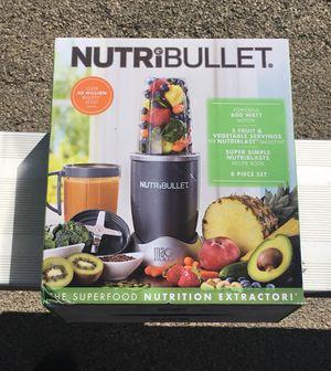 Nutribullet Blender for Sale in Aurora, IL