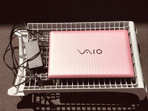 VAIO Laptop for Sale in San Diego, CA