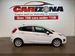 2012 Ford Fiesta for Sale in Mesa, AZ