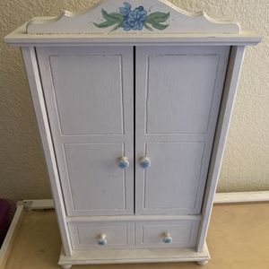 Handmade doll closet for Sale in Lemon Grove, CA