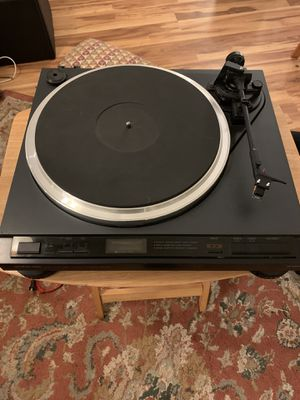 Onkyo CP-1055F turntable for Sale in Vancouver, WA