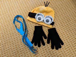 Minion Costume Accessories for Sale in Saratoga, CA