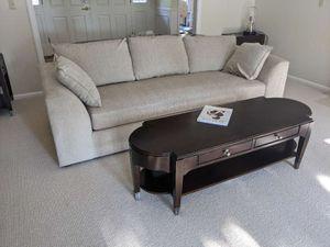 Bassett Sofa for Sale in Medina, WA