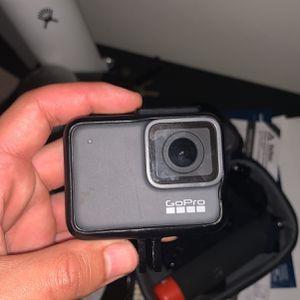 GoPro Hero 7 Silver for Sale in Vallejo, CA