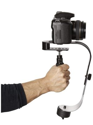 ROXANT PRO Video Camera stabilizer Limited Edition (Midnight Black) for Sale in Seattle, WA