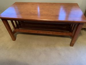 Coffee table for Sale in Newport Beach, CA