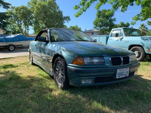 1998 BMW 3 Series for Sale in Sacramento, CA