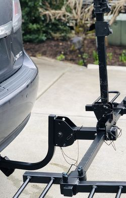 Hitch Bike Rack 🚲 for Sale in Bellevue,  WA