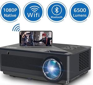 brand new wifi projector for Sale in Salt Lake City, UT