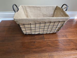 Storage Baskets for Sale in New Albany, OH