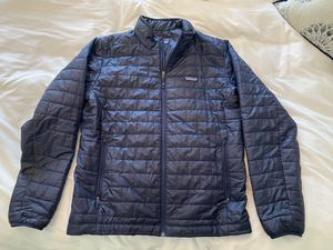 Patagonia puffer jacket (men's large) for Sale in Costa Mesa, CA