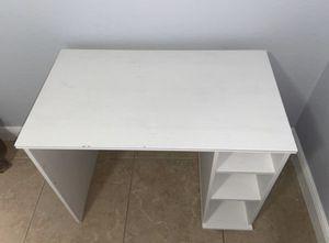White Desk (IKEA) for Sale in Purcellville, VA