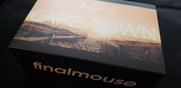 Finalmouse Ultralight 2 Cape Town NEW/SEALED