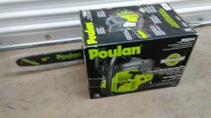Poulan for Sale in Ashburn, VA