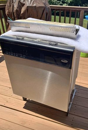 Stainless steel dishwasher for Sale in Nashville, TN