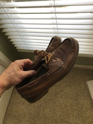 Sperry boat shoes size 11 for Sale in Grand Rapids, MI