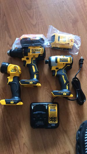 Dewalt drills for Sale in Palatine, IL