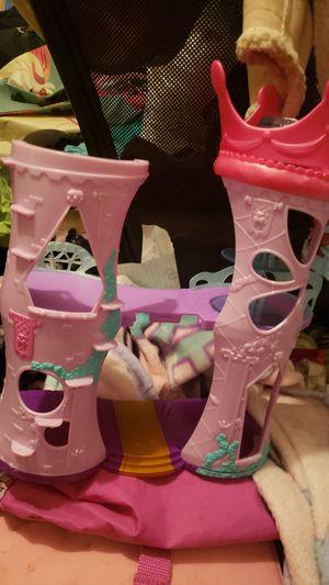 Lil castle shopkins for Sale in Norwalk, CA
