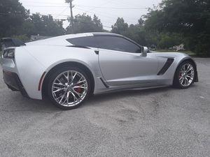 16 Chevy Corvette Z06 for Sale in Augusta, GA