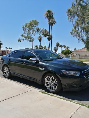 Ford taurus limited 2014 for Sale in Glendale, AZ