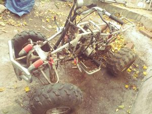 4 wheeler for Sale in Springfield, MO