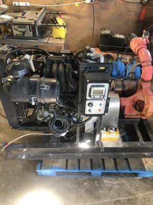 Irrigation pump for Sale in Freetown, MA
