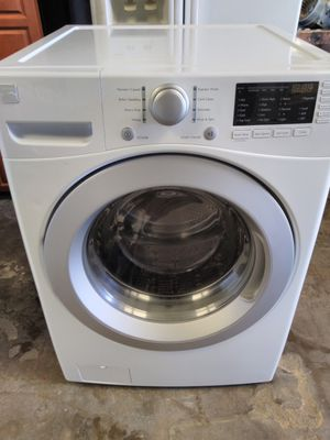 Kenmore Washer $240 With Warranty for Sale in Fresno, CA