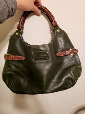 Kate Spade Purse in good conditions hardly used for Sale in San Jose, CA