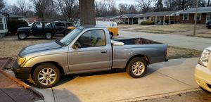 98 toyota tacoma parts only for Sale in Manchester, MO