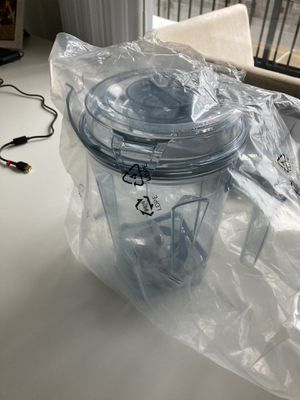 Vitamix ascent 64 oz container only New for Sale in Redmond, WA