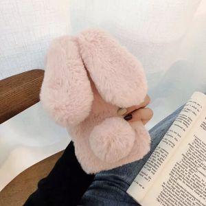 Pink Cute Fluffy iPhone Case for Sale in Abilene, TX