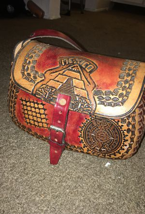 Small shoulder bag (made in Mexico) for Sale in Bakersfield, CA